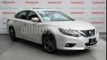 Foto venta Auto Seminuevo Nissan Altima Advance NAVI (2018) color Blanco precio $410,000