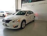 Foto venta Auto Seminuevo Nissan Altima Advance (2014) color Blanco precio $179,000