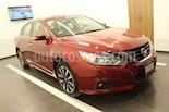 Foto venta Auto usado Nissan Altima Advance (2017) color Rojo precio $295,000