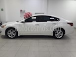 Foto venta Auto usado Nissan Altima Advance (2015) color Blanco precio $229,999