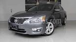 Foto venta Auto usado Nissan Altima Advance (2014) color Gris precio $185,000