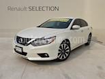 Foto venta Auto usado Nissan Altima Advance (2017) color Blanco precio $331,000