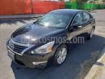 Foto venta Auto usado Nissan Altima Advance (2014) color Negro precio $187,000