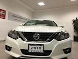 Foto venta Auto usado Nissan Altima ALTIMA ADVANCE NAVI 2.5L 18 color Blanco precio $382,000