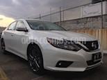 Foto venta Auto usado Nissan Altima ALTIMA ADVANCE NAVI (2018) color Blanco precio $390,000