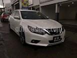 Foto venta Auto usado Nissan Altima ALTIMA ADVANCE NAVI (2018) color Blanco precio $397,000