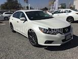 Foto venta Auto usado Nissan Altima ALTIMA ADVANCE NAVI color Blanco precio $399,000
