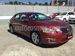 Foto venta Auto Seminuevo Nissan Altima ALTIMA ADVANCE (2014) color Rojo precio $182,000