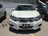 Foto venta Auto usado Nissan Altima ALTIMA EXCLUSIVE 35 LTS V6 (2017) color Blanco precio $350,000
