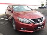Foto venta Auto usado Nissan Altima ALTIMA EXCLUSIVE 3.5L 18 (2018) color Rojo precio $408,000