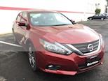 Foto venta Auto usado Nissan Altima ALTIMA EXCLUSIVE 3.5L V6 (2018) color Rojo precio $395,000