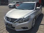 Foto venta Auto usado Nissan Altima ALTIMA EXCLUSIVE V6 (2017) color Plata precio $350,000