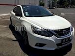 Foto venta Auto usado Nissan Altima ALTIMA EXCLUSIVE V6 (2017) color Blanco precio $300,000