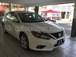 Foto venta Auto usado Nissan Altima ALTIMA EXCLUSIVE V6 color Blanco precio $390,000