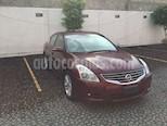 Foto venta Auto usado Nissan Altima ALTIMA SR 3.5 CVT (2010) color Rojo precio $140,000