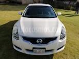 Foto venta Auto usado Nissan Altima Coupe (2012) color Blanco precio $157,000
