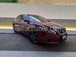 Foto venta Auto usado Nissan Altima Exclusive (2017) color Rojo precio $359,000