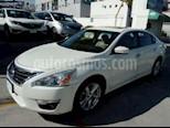 Foto venta Auto usado Nissan Altima Exclusive color Blanco precio $197,000