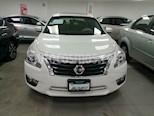 Foto venta Auto usado Nissan Altima Exclusive (2015) color Blanco precio $235,000