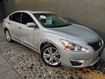 Foto venta Auto usado Nissan Altima Exclusive (2016) color Plata Brillante precio $225,000