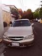 Foto venta Auto usado Nissan Altima GLE Aut (2001) color Gris Plata  precio $50,000
