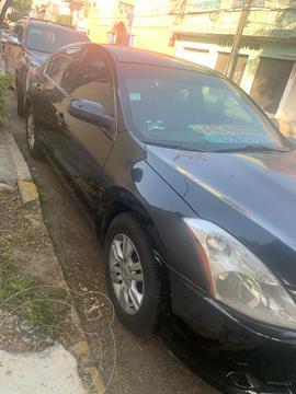 Nissan Altima SL 2.5L usado (2012) color Negro precio $135,000
