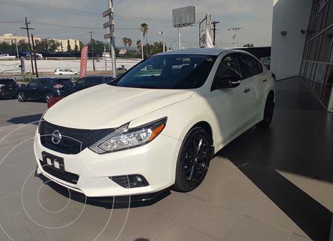 Nissan Altima Advance usado (2017) color Blanco precio $289,000