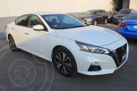 Nissan Altima Advance usado (2019) color Blanco precio $458,000