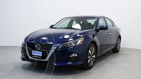 Nissan Altima Advance usado (2020) color Azul precio $415,000