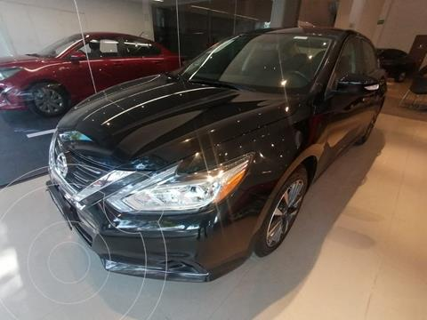 Nissan Altima Advance usado (2017) color Negro precio $265,000