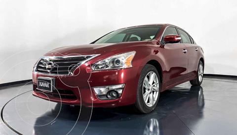Nissan Altima Advance usado (2014) color Rojo precio $189,999