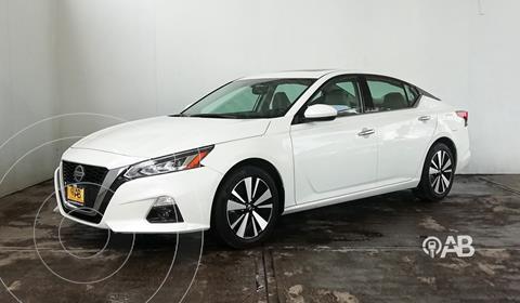 Nissan Altima Advance usado (2020) color Blanco precio $499,000