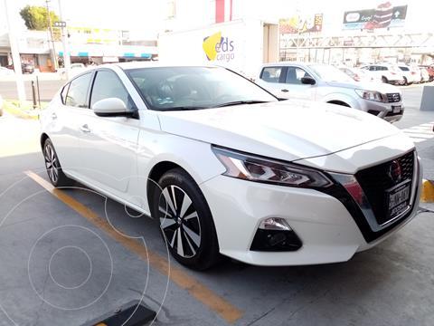 Nissan Altima Advance usado (2019) color Blanco precio $481,000