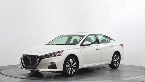 Nissan Altima Advance usado (2019) color Blanco precio $402,000