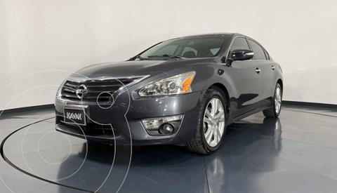 Nissan Altima Exclusive usado (2013) color Gris precio $184,999