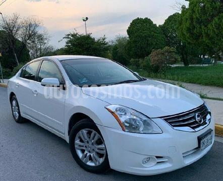 Nissan Altima SE-R 3.5L V6 usado (2007) color Blanco precio $85,000