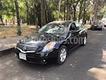 Nissan Altima SL 2.5L CVT High usado (2009) color Negro precio $81,000