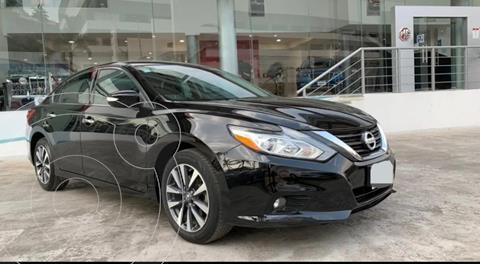 Nissan Altima Sense usado (2017) color Negro precio $259,000