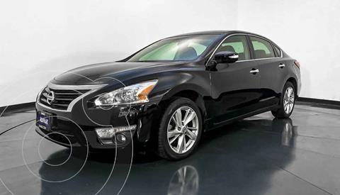 Nissan Altima Sense usado (2013) color Negro precio $144,999