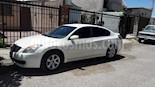 Foto venta Auto usado Nissan Altima S 2.5L CVT (2008) color Blanco precio $94,000