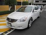 Foto venta Auto usado Nissan Altima S 2.5L (2012) color Blanco precio $114,900