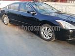 Foto venta Auto usado Nissan Altima S 2.5L (2010) color Negro precio $114,000
