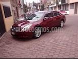 Foto venta Auto usado Nissan Altima SE 3.5L CVT (2011) color Rojo precio $160,000