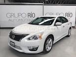 Foto venta Auto usado Nissan Altima Sense (2013) color Blanco precio $149,000