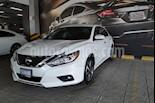 Foto venta Auto usado Nissan Altima Sense color Blanco precio $300,000