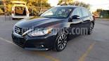 Foto venta Auto usado Nissan Altima Sense (2018) color Negro precio $314,900