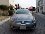 Foto venta Auto usado Nissan Altima SL 2.5L CVT High (2007) color Gris Oscuro precio $83,000