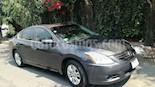 Foto venta Auto usado Nissan Altima SL 2.5L CVT High  (2012) color Acero precio $179,000