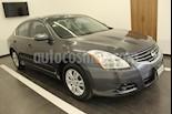 Foto venta Auto usado Nissan Altima SL 2.5L CVT color Gris precio $139,000