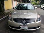 Foto venta Auto usado Nissan Altima SL 2.5L CVT (2009) color Arena precio $125,000